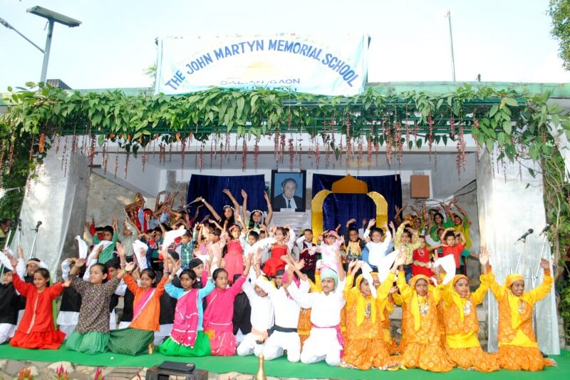 33rd Founder's Day celebrations