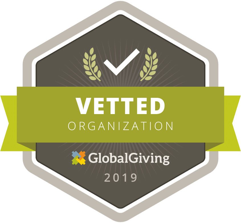 Vetted Organization 2019